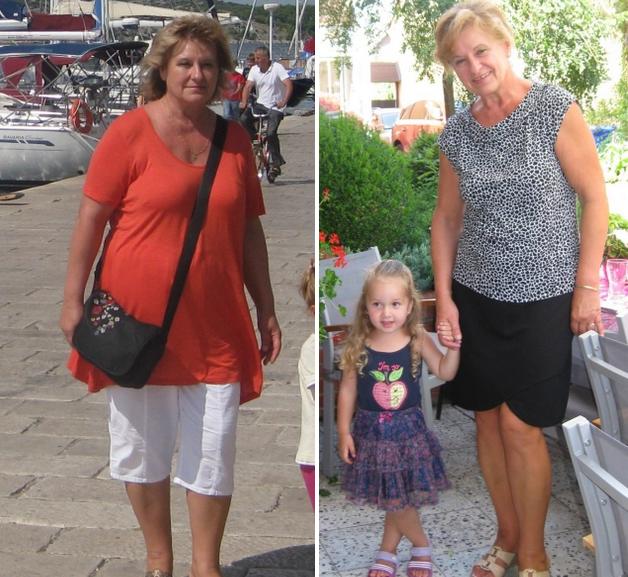 prije i poslije